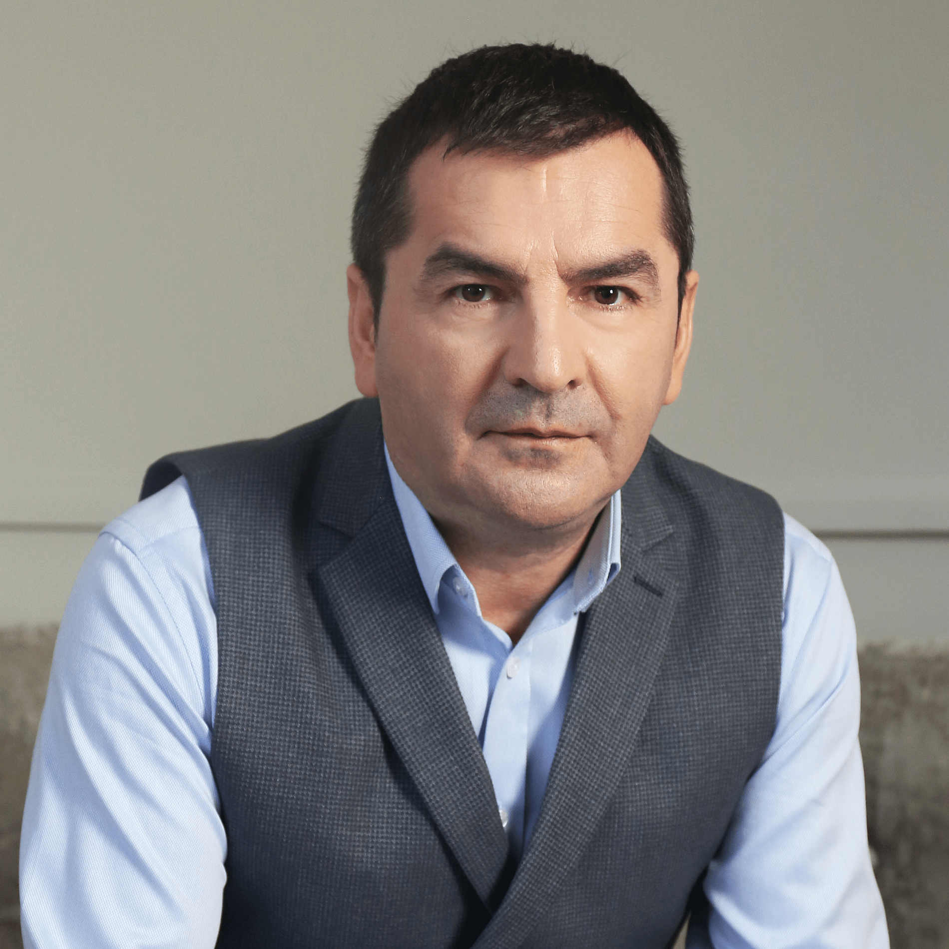Paweł Jarząbek